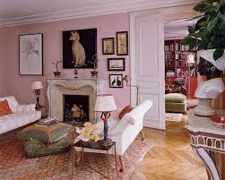 Parisian Living Room Decor Lisa Fine Http Markdsikes Com 2013 03 19 Lisa Fine Boho Room