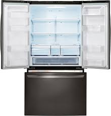 lg bottom freezer french door refrigerator lfc21776d lg 36