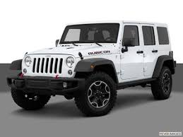 jeep rubicon white 2017 2017 jeep wrangler unlimited rubicon hard rock pictures videos