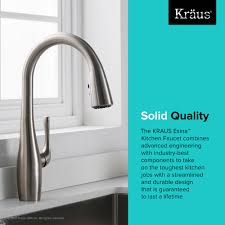 free kitchen faucet kitchen faucet kraususa com
