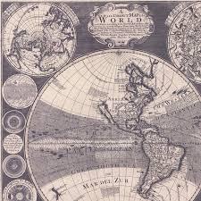 World Map Wallpaper Mural Group Hd Wallpapers Pinterest Hd