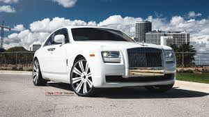 customized rolls royce interior mc customs rolls royce ghost vellano wheels youtube