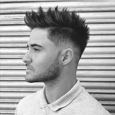 trendy haircut men from behind top 70 best stylish haircuts for men popular cuts for gents