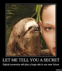 Secret Meme - the biggest secret in the world right now steemit