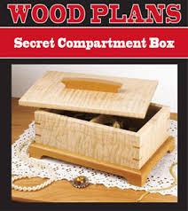 secret compartment wood box plans plans diy free download japanese