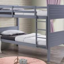 Pavo Bunk Bed Limelight Pavo Wooden White Study Bunk Bigmickey Ie