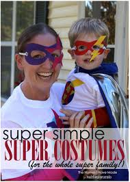 last minute halloween costumes for adults family superhero halloween costumes