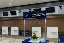 check in desk editorial photo image of philippines destination