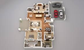Cascade Floor Plan Floor Plan Details The Cascade Boise Custom Home Builder
