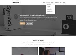26 best wordpress themes for graphic designers 2017 theme junkie