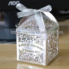 wedding favor boxes wholesale silver favor boxes promotion shop for promotional silver favor