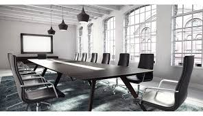 Black Boardroom Table Boardroom Tables Office Furniture From Boardroom Furniture