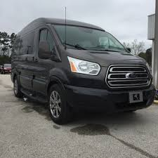 van ford transit 2017 explorer van conversion ford transit van sterling grey