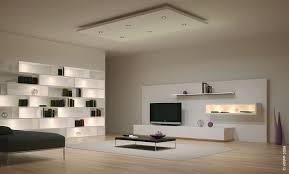 led home interior lighting loox led light system in minimalist living room idea