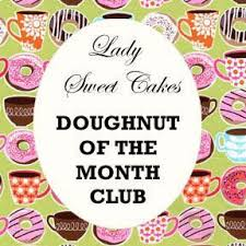 month club doughnut of the month club 3 month subscription