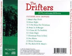 christmas album the drifters songs reviews credits allmusic