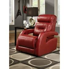 Viva 2577 Home Theater Recliner Southern Motion Home Theater Seating Viva 2577 R Single From
