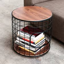Toscano Home Decor Furniture Design Toscano French Wine Barrel Side Table Metalware