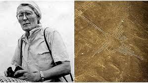 biografia julio c tello resumen maría reiche recuerdan a la mujer que estudió las líneas de nazca