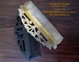 Sisir Roll 12 best horn comb products sisir tanduk images on
