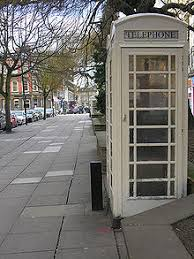 Red Phone Booth Cabinet Telephone Booth Wikipedia