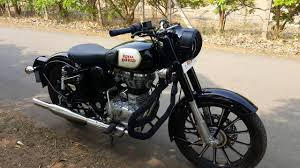 modified bullet bikes royal enfield bullet classic 350 cc youtube