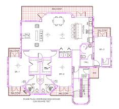 One Bedroom House Floor Plans 3 Bedroom Floor Plans Homes Shoisecom Insight Of 3 Bedroom 3d