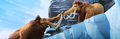animated film reviews ice age continental drift 2012