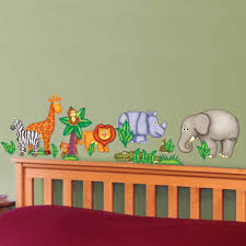 main street wall creations jungleanimals inuse jpg