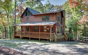 nevaeh cabin rentals blue ridge ga luxury log cabins mountain