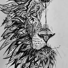 best 25 lion tattoo design ideas on pinterest mens lion tattoo