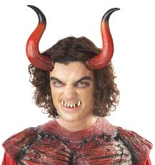 halloween wigs for men devil and angel costumes for men costume craze