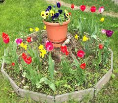 designing a flower garden layout small flower garden ideas to build a serene backyard retreat
