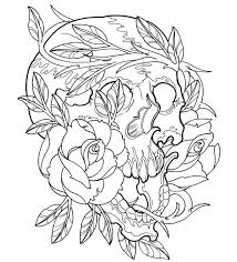 tattoo coloring pages chuckbutt