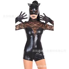 cat halloween costume for kids popular kids catwoman buy cheap kids catwoman lots from china kids