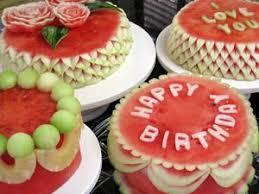 Watermelon Cake Decorating Ideas 117 Best Paleo Birthday Cakes Images On Pinterest Paleo Birthday