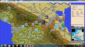 World War 2 Europe Map by World War Ii Europe Tips U2013 Sugarfreegamer