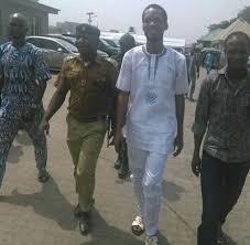 bail bureau seun egbegbe bail seun egbegbe defrauds bureau de change operators