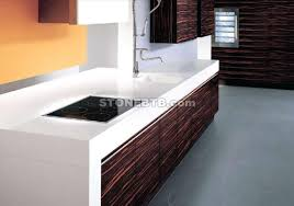 bathroom modern kitchen design with elegant woodmark cabinets and