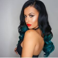 jenner hair extensions amrezy is a stunner in hair kouture by bellami hair in