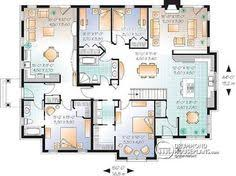 multi level home plans hilltop ii next new home plan in johnson ranch reserve