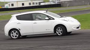 nissan leaf tire size in the name of drift nissan leaf gets rear plastic tires