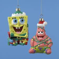 spongebob squarepants ornaments 135 best sbsp adaptation