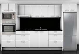 straight line executive complete kitchen ideas pinterest