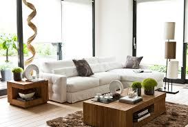 canap deco design deco salon canape blanc bois et chiffons 20 photos canap relax jpg