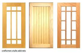 craftsman style kitchen cabinet doors craftsman style kitchen cabinet doors how to make mission style
