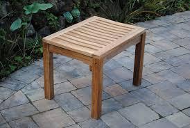 Wood Shower Stool Amazon Com New Grade A Teak Shower Bench Sauna Or Steamroom