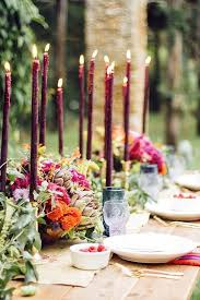 best 25 taper candles ideas on olive branch wedding