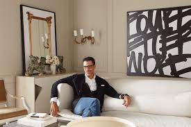 designer interview interior u0026 furniture designer darryl carter