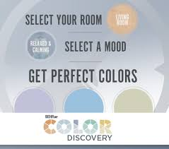 choose the best colors for your home at the behr color studio behr
